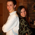 Amazing Kids Spotlight Interview with Conor and Kendall Perrin, Amazing Young Charity Founders