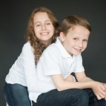 Amazing Kids! Spotlight Interview with Capri Everitt