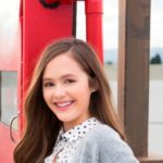 Amazing Kids! Spotlight Interview with Olivia Sanabia